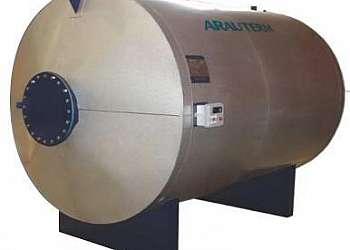 Impermeabilizante reservatorio de agua